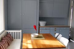 Kjøkken 1.etg.