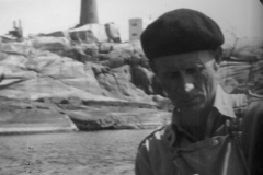 Hummerfiske sept. 1952