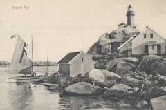 svenner 1910